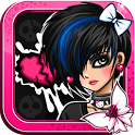 Emo Girl Dress Up Games icon