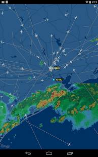 FlightAware Flight Tracker - screenshot thumbnail
