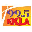 99.5 KKLA icon
