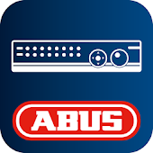 IDVR Plus HD Android APK Download Free By ABUS Security-Center