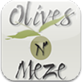 Olives and Meze