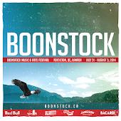 Boonstock Music Festival