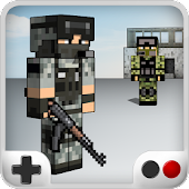 Fight Craft 3D