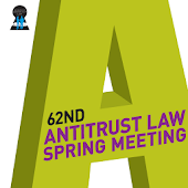 Antitrust Spring Meeting 2014