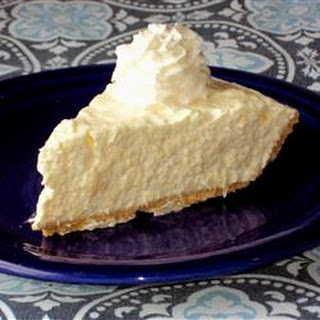 Jim's Pineapple Cheese Pie.