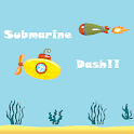 Submarine Dash!! icon
