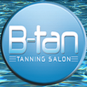 B-Tan Tanning Salon icon