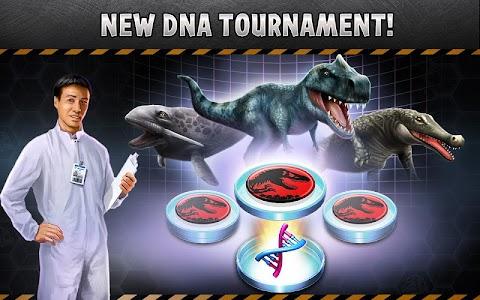 Jurassic Park™ Builder v4.6.5