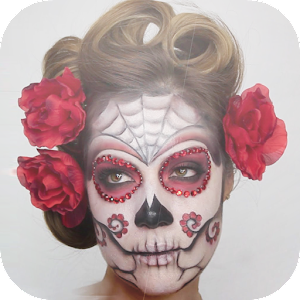 Halloween Makeup Tutorials - Android Apps on Google Play