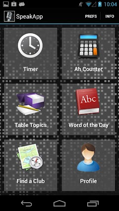 Best android apps for toastmasters - AndroidMeta