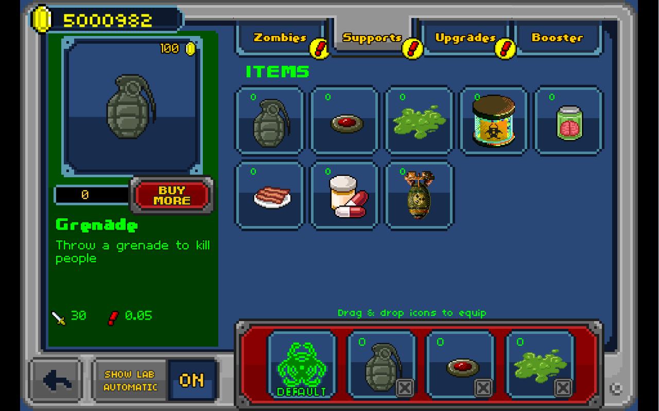 Infectonator screenshot #20