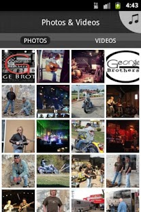 George Brothers- screenshot thumbnail