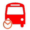 Bus Time logo