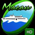 Macao Sailings HD icon
