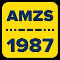 AMZS Roadside assistance logo