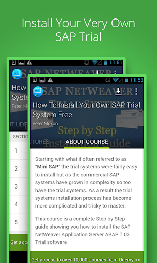 Learn SAP - Online Tutorials