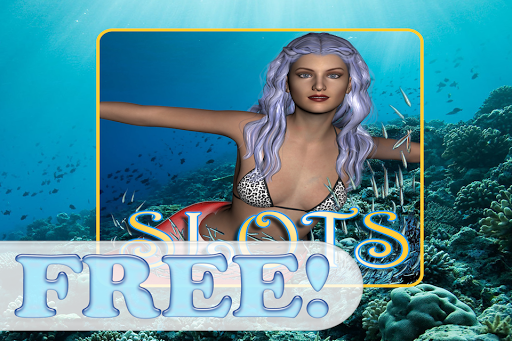 Slots Vegas - Mermaid's Way