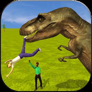 Dinosaur Simulator for PC and MAC