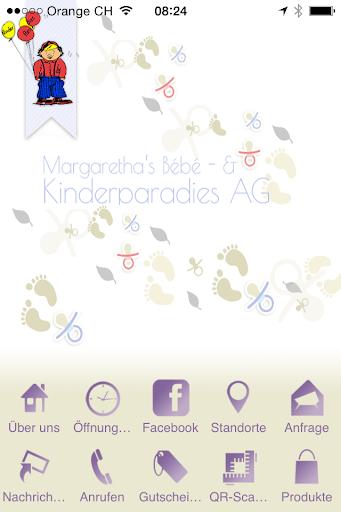 Margaretha's