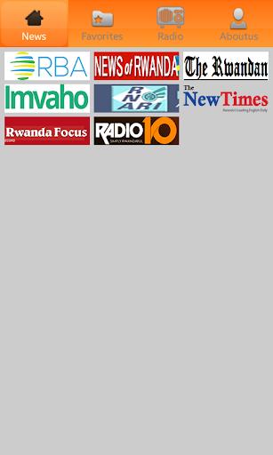 Rwanda Newspapers.