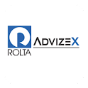 Rolta AdvizeX Kick Off icon
