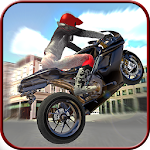 City Trial Motorbike 1.5 Apk
