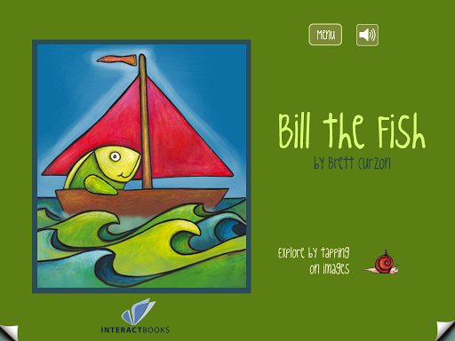 Bill The Fish