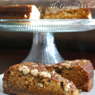 The Daring Bakers Make Armenian Nutmeg Cake!
