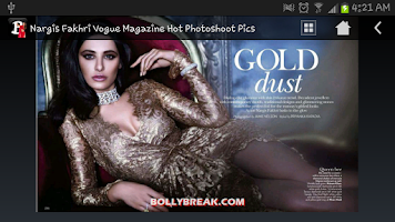 Screenshot of Bollybreak Bollywood Pictures