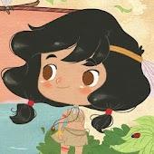 La historia de la Pocahontas