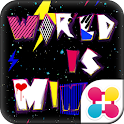 World is Mine for[+]HOMEきせかえ icon