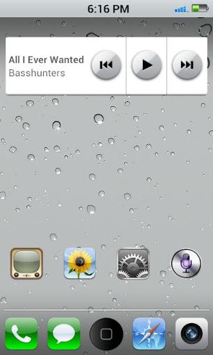 Icephone Demo Cm10 10.1 Theme