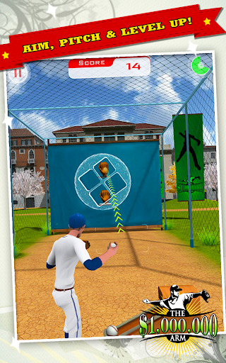 Million Dollar Arm Game