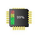 SLW Cpu Widget logo