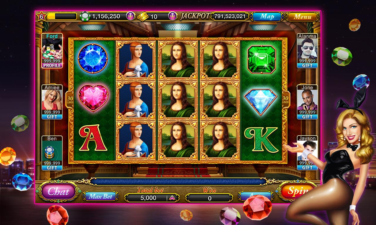 casino lucky win download