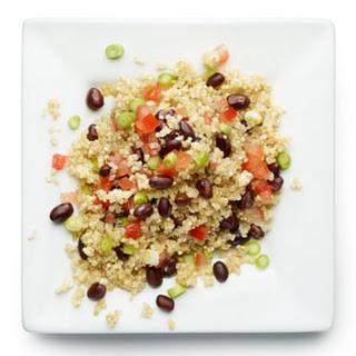 Energy-Revving Quinoa.