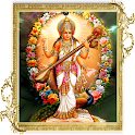 3D Saraswati Live Wallpaper icon