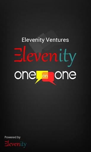 Elevenity 1on1