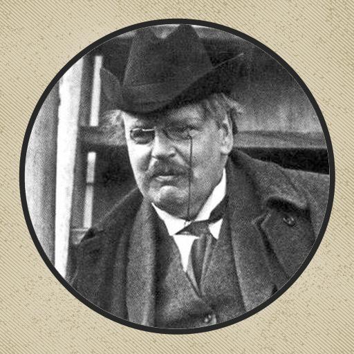 G.K. Chesterton Audiobooks