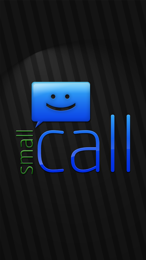 Small Call PRO - screenshot