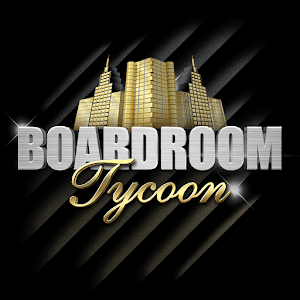 Boardroom Tycoon for PC and MAC