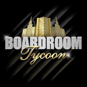 Boardroom Tycoon