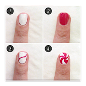 Nail Art Designs - Nail Salon