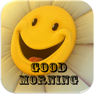 Good Morning Greetings Maker for PC and MAC