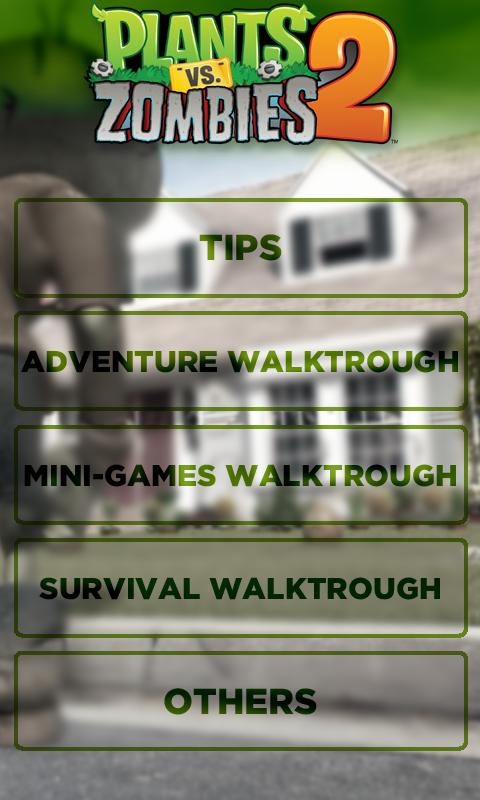 Ultimate Gamer's Guide - screenshot