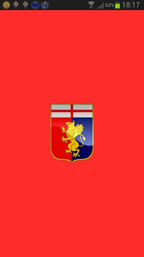 Tifo Genoa