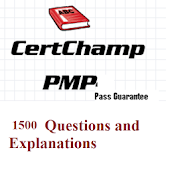 PMP 1500 Sample Questions