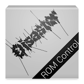 Disaster ROM Control