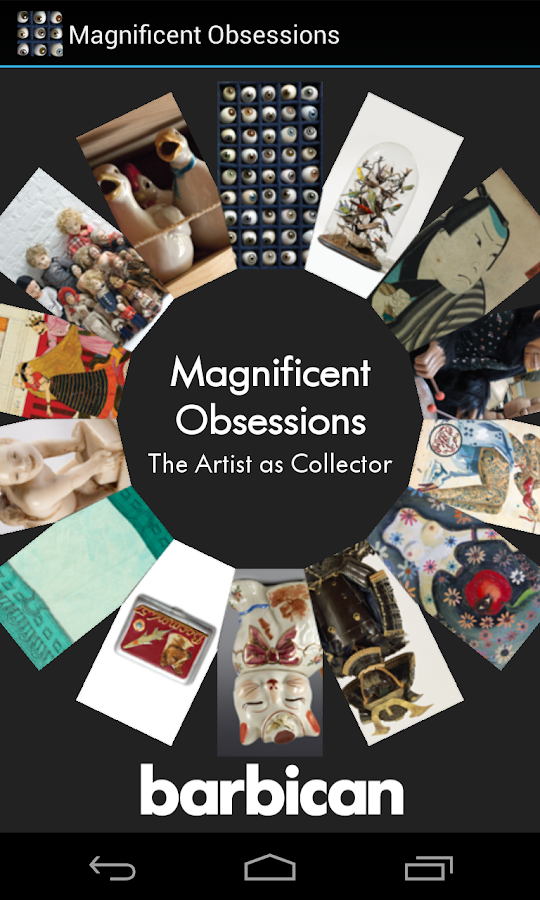 Magnificent Obsessions- screenshot