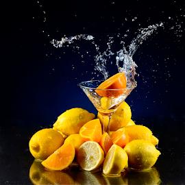 by Craig Luchin - Food & Drink Fruits & Vegetables ( Food & Beverage, meal, Eat & Drink )